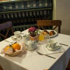 Hotel Overland Боргомаро питание фото 3