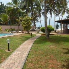Отель Ocean View Cottage бассейн