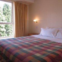 Отель The Ram's Lodge 2* Стандартный номер с различными типами кроватей фото 2