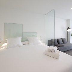 Отель Pension T5 Donostia Suites комната для гостей фото 4