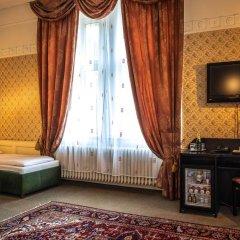 Отель Ea Praga 1885 4* Стандартный номер фото 3