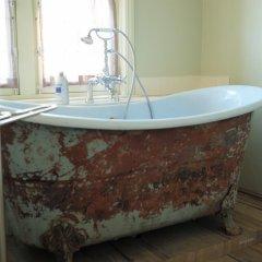 Отель Saint-Sauveur Bruges B&B 4* Номер Делюкс с различными типами кроватей фото 7
