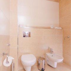 Meridian Hotel 4* Стандартный семейный номер с двуспальной кроватью фото 10