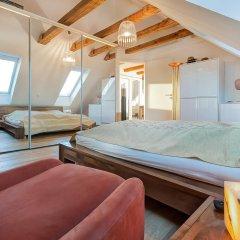 Отель Penthouse Suite Gasteig Мюнхен спа