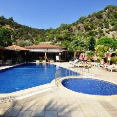 Majestic Hotel Турция, Олудениз - 5 отзывов об отеле, цены и фото номеров - забронировать отель Majestic Hotel онлайн детские мероприятия