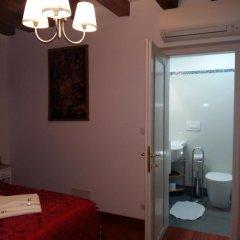 Отель Morettino Стандартный номер с различными типами кроватей фото 27