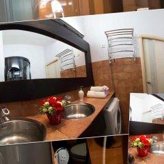 Апартаменты Kutuzovsky 30 Apartment в номере