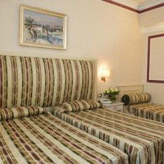 Park Hotel Villaferrata 3* Стандартный номер с различными типами кроватей фото 3
