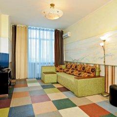Апарт Отель Лукьяновский Студия с различными типами кроватей фото 3