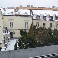 Отель Beausejour Apartments Литва, Вильнюс - отзывы, цены и фото номеров - забронировать отель Beausejour Apartments онлайн фото 5