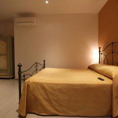 Отель La Suite del Faro Скалея комната для гостей фото 3