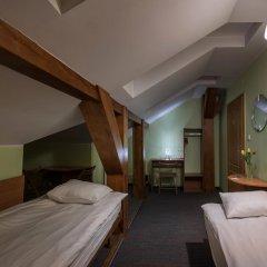 Отель Hill Inn Познань комната для гостей