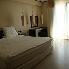 Hotel Dune 4* Стандартный номер с различными типами кроватей фото 4