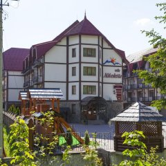 Гостиница Вилла Николетта фото 5