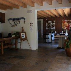 Отель Ca' del Sile Италия, Лимена - отзывы, цены и фото номеров - забронировать отель Ca' del Sile онлайн интерьер отеля