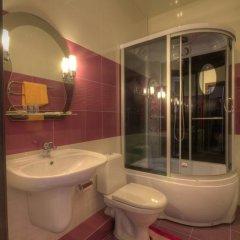 Мини-отель Siesta 3* Студия с различными типами кроватей фото 21