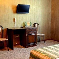 Гостиница Villa Stefana 2* Стандартный номер двуспальная кровать