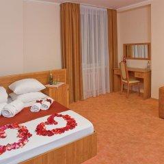 Гостиница Италмас Стандартный номер 2 отдельными кровати