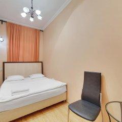 Гостиница Минима Белорусская 3* Номер Комфорт с различными типами кроватей фото 5