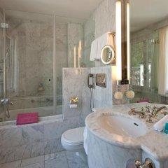 Schweizerhof Swiss Quality Hotel ванная фото 2