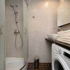 Отель Private Apartment Эстония, Таллин - отзывы, цены и фото номеров - забронировать отель Private Apartment онлайн ванная