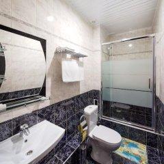 Гостиница Элегант ванная фото 2