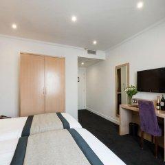 Отель The Augustin 4* Стандартный номер с различными типами кроватей фото 2