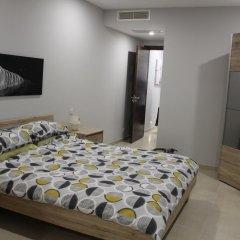 Отель Hal Saghtrija Мальта, Зеббудж - отзывы, цены и фото номеров - забронировать отель Hal Saghtrija онлайн комната для гостей фото 5