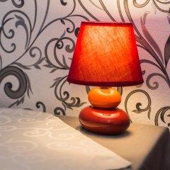 Гостиница Ажур 3* Стандартный номер с различными типами кроватей фото 4