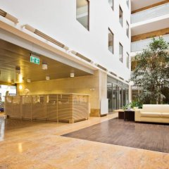 Отель Apartamenty Sun & Snow Poznań Польша, Познань - отзывы, цены и фото номеров - забронировать отель Apartamenty Sun & Snow Poznań онлайн парковка