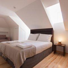 Отель Feels Like Home Rossio Prime Suites 4* Люкс фото 13