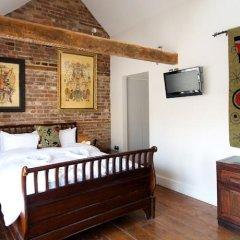 Отель Griffin Guest House Великобритания, Кемптаун - отзывы, цены и фото номеров - забронировать отель Griffin Guest House онлайн комната для гостей фото 3