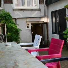 Hotel de Munck фото 7