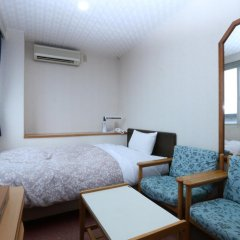 Отель Auberge Япония, Якусима - отзывы, цены и фото номеров - забронировать отель Auberge онлайн комната для гостей фото 3