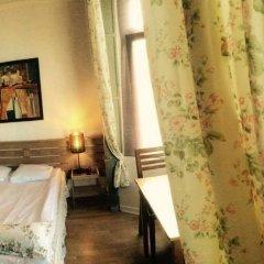 Отель Appart-hôtel Maison de la Lune - petite Auberge d'Etterbeek комната для гостей фото 5