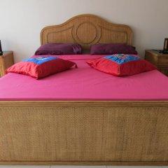 Апартаменты View Talay 1B Apartments Студия с различными типами кроватей фото 42