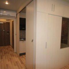 Апартаменты Salt Сity Улучшенные апартаменты с различными типами кроватей фото 26