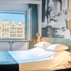 Hotel Résidence Le Quinze 3* Стандартный номер с различными типами кроватей фото 9