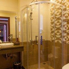 Tuan Chau Marina Hotel ванная фото 2
