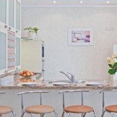 Гостиница Vip-kvartira Kirova 3 Улучшенные апартаменты с различными типами кроватей фото 2