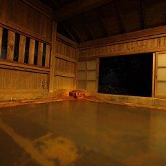 Отель Tobise Onsen Tenga Sanso Стандартный номер фото 4