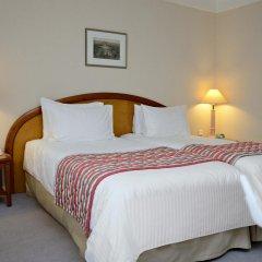 Гостиница Holiday Inn Moscow Seligerskaya 4* Стандартный номер с 2 отдельными кроватями фото 2