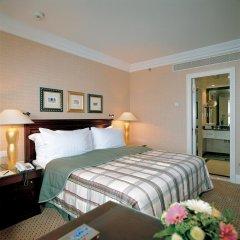 Отель Scandic Park 4* Улучшенный номер фото 6
