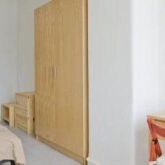Отель Sunny Lisbon - Guesthouse and Residence 3* Стандартный номер с различными типами кроватей фото 10