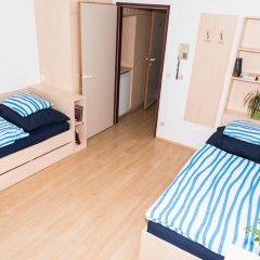 myNext - Summer Hostel Salzburg Стандартный номер с различными типами кроватей фото 2