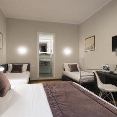 Отель Vittoriano Suite Полулюкс с двуспальной кроватью фото 9