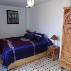 Отель Riad Marco Andaluz 4* Стандартный номер с двуспальной кроватью фото 9