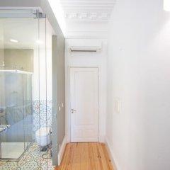 Отель Castilho Lisbon Suites Стандартный номер фото 40