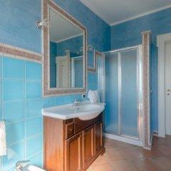Отель Borgo Dragani Ортона ванная фото 2