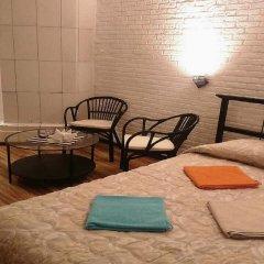 Гостевой дом Невский 6 Стандартный номер двуспальная кровать фото 8